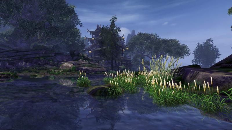 《蜀山缥缈录》游戏资料:配置说明