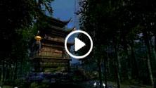 《蜀山缥缈录》场景篇-四季曝光